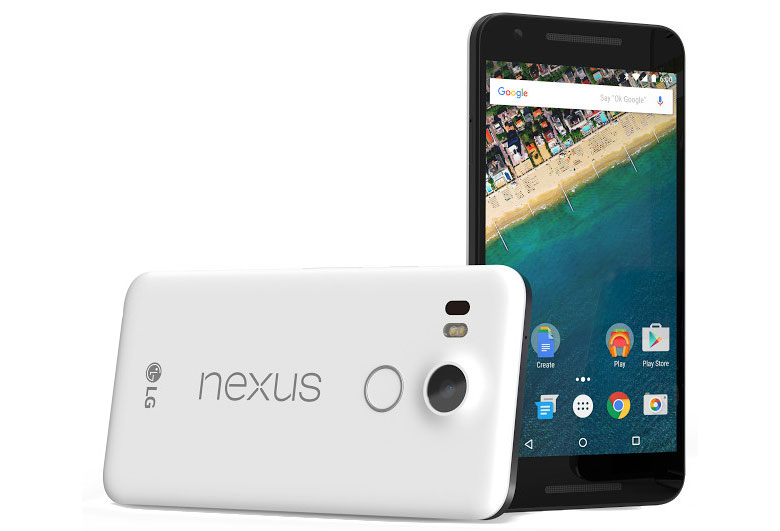 Google Nexus 5X price slashed in India; now availaable at Rs. 24,573