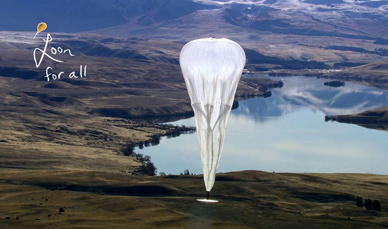 Google's Project Loon gets Indian Government Approval