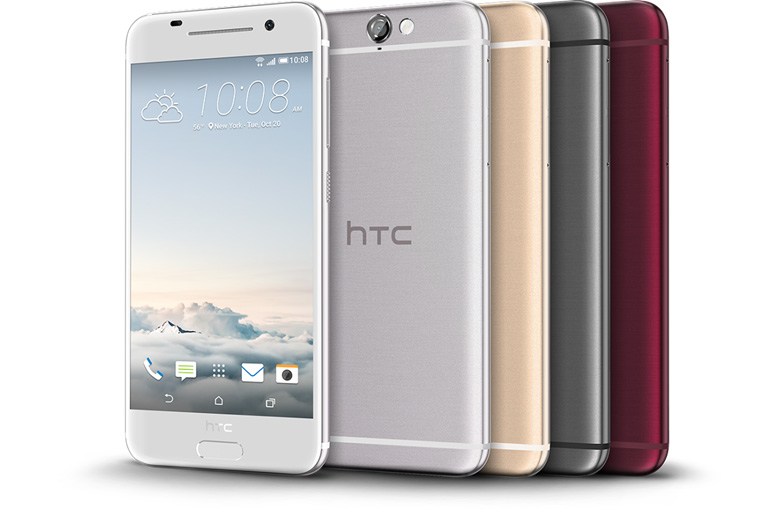 HTC One A9 and Desire 828 launched in India, to go on Sale in December
