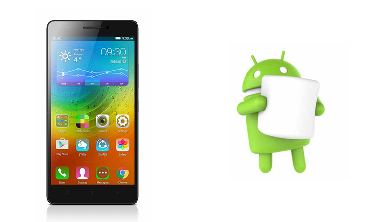 Lenovo-Android-6.0-update