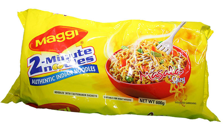 Nestle India partners with Snapdeal to sell Maggi online in India