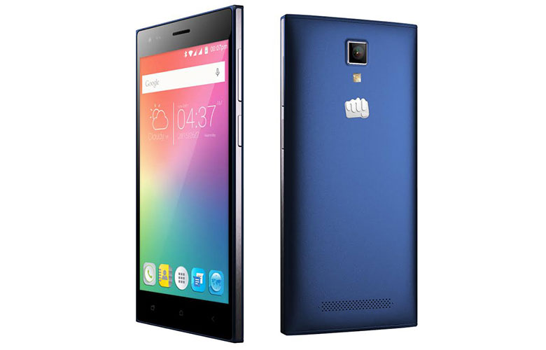 Micromax Canvas Xpress 4G with 2GB RAM, Android 5.1 launched at Rs. 6,599