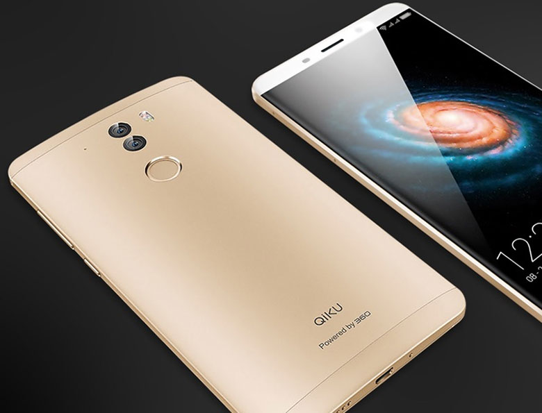 Qiku Q Terra 808 with 6 inch FHD diplay, fingerprint sensor launched at Rs. 19,999