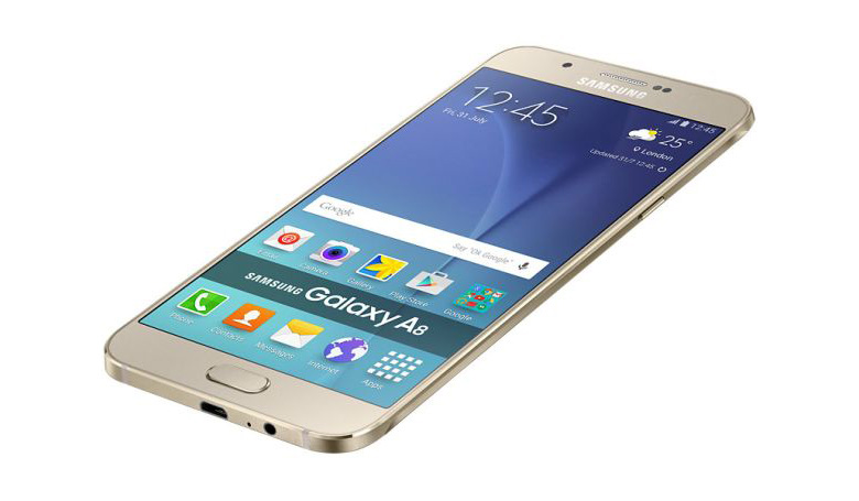 Samsung Galaxy A9 with 3GB RAM, 16MP camera listed online