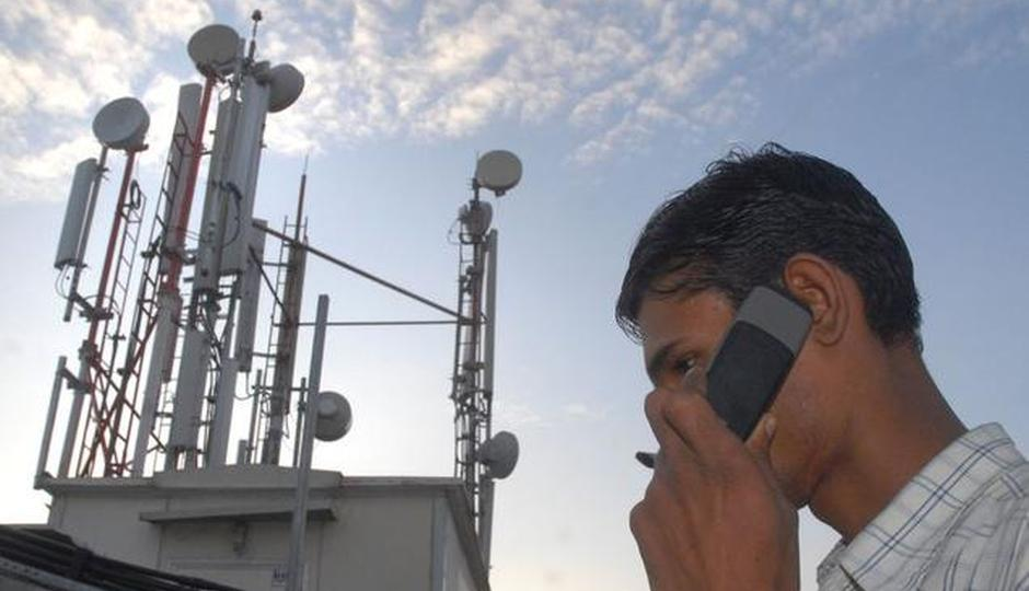 Telecom Operators added more than 2,000 Towers in Delhi to control Call Drops