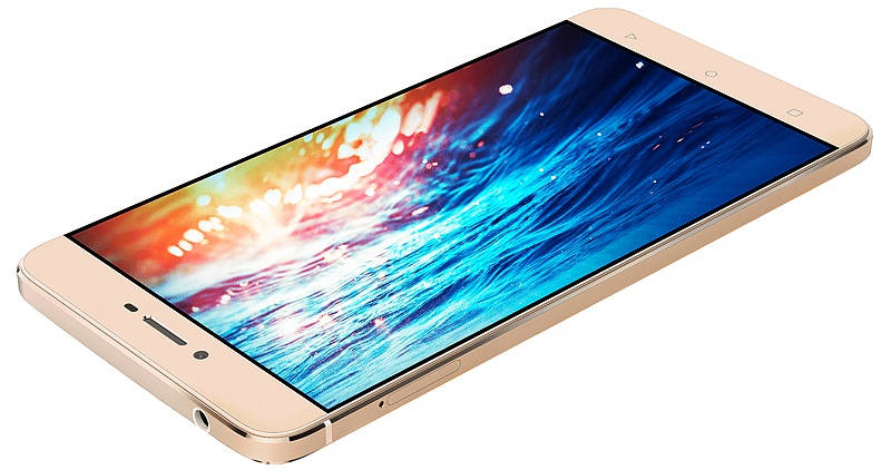 Gionee Elife S6 with 5.5 inch HD display, 3GB RAM launched