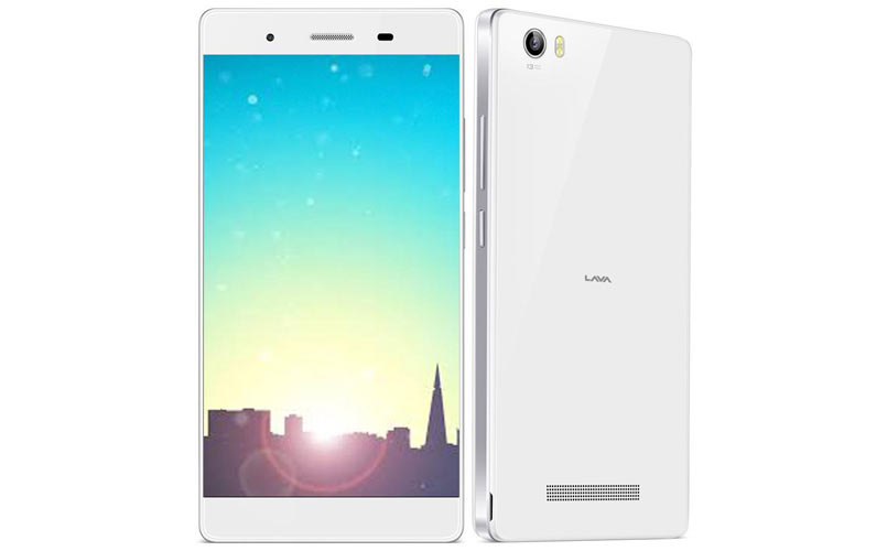 Lava Iris X10 with 3GB RAM, 13MP Camera listed online for Rs. 10,990