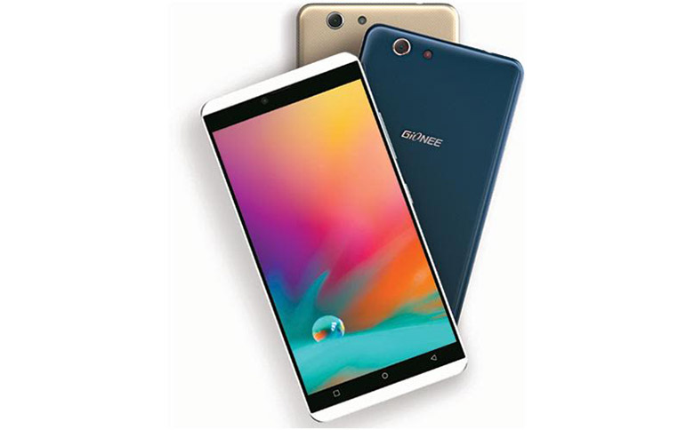 Gionee S Plus with 3 GB RAM and USB Type C Launched at Rs.16,999