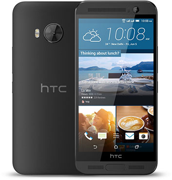 HTC-One-ME - Best Phones under 30000 Rs