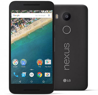 lg-google-nexus-5x - Best Phones under 30000 Rs