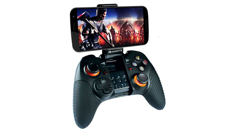 Amkette Evo Gamepad Pro 2 Launched at Rs. 2,899