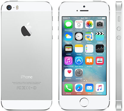Apple-iPhone-5S-2 - Best Phones under 30000 Rs