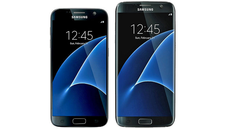 Samsung Galaxy S7 and S7 Edge pre-order