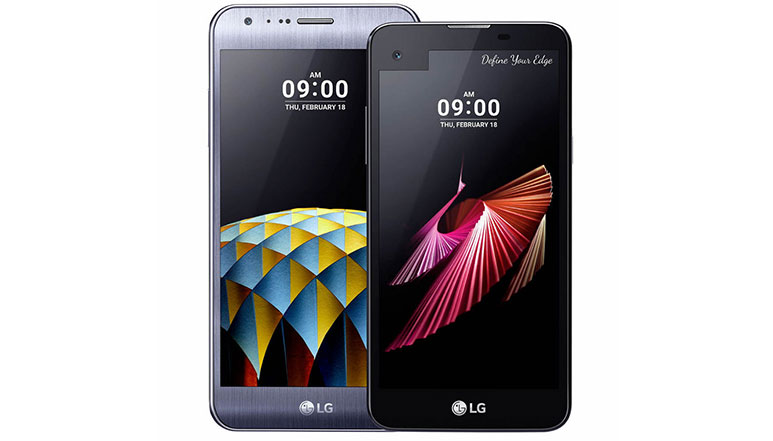 LG announces X cam and X screen smartphones with special features