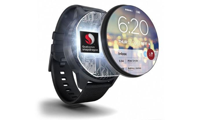 Snapdragon 425, 435, 625 SoC for Phones & Wear 2100 SoC for Wearables launched