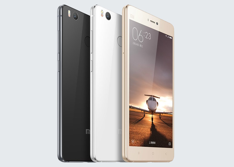 Xiaomi Mi 4s with Snapdragon 808 revealed ahead of the flagship Mi 5 launch at MWC