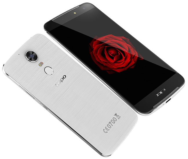 ZOPO Speed 8 with Deca-core Helio X20 and 21MP rear camera launched at MWC 2016