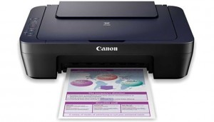 canon-e400-23- Best Printers under 5000 Rs