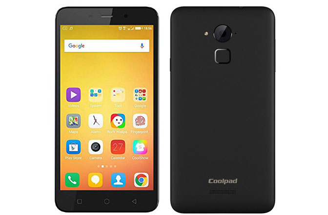 Coolpad Note 3 - Specifications, Price & Review [Complete] [id]