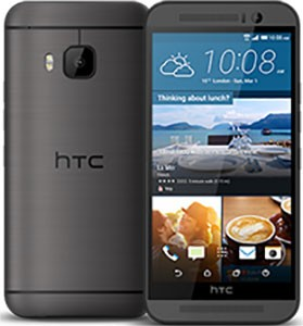 htc-one-m9 - Most Popular Phones of 2015