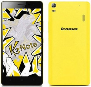 lenovo-k3-note - Most Popular Phones of 2015