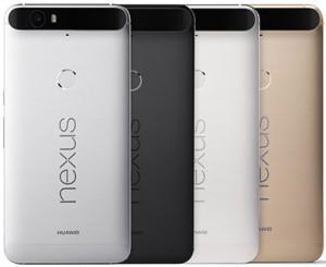 nexus-6p - Most Popular Phones of 2015