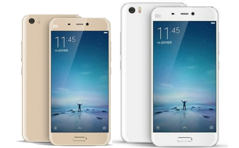 Xiaomi Mi 5 and Mi 5 Plus price and specs leaked ahead of launch at MWC today
