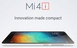 xiaomi-mi4i - Most Popular Phones of 2015