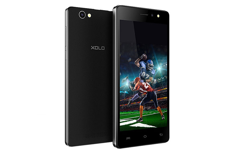 Xolo Era X with 2500mAh battery and 4G LTE launched at Rs. 5,777
