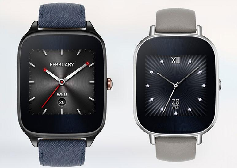 Best Smartwatches - Asus zenwatch