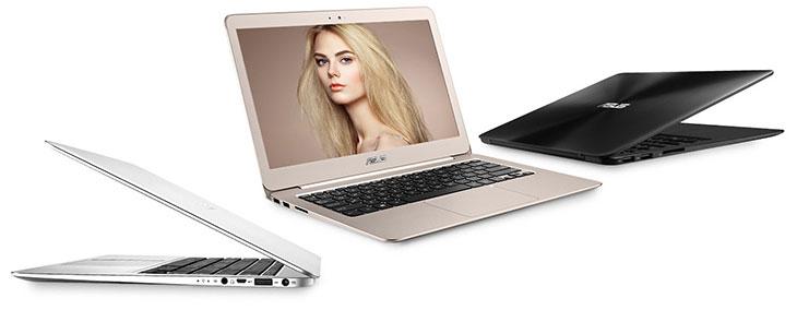 Asus-Zenbook-Laptops