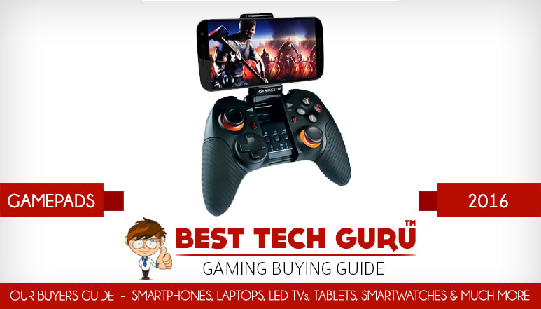 Best Gamepad for Android in India (2016); Are Gamepads worth buying?
