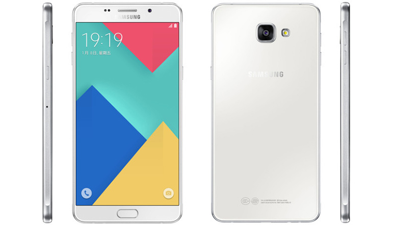Samsung Galaxy A9 Pro with Snapdragon 652, 4GB RAM and 5000mAh battery launched in China