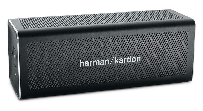 Harman Kardon One and Esquire 2 Bluetooth speakers