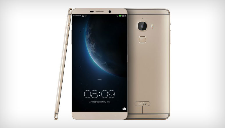 LeEco sells 2 lakh units of the Le 1S and Le Max 'Superphones' in just 30 days in India
