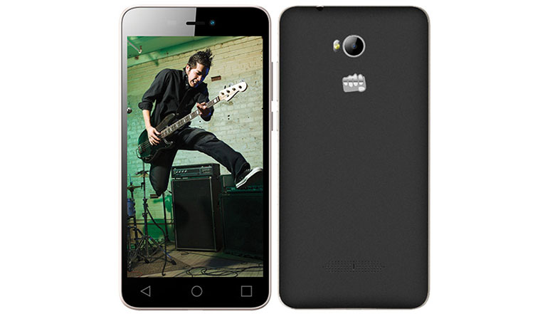Micromax Canvas Spark 3 with 8MP camera, 2900mAh battery to be launched soon