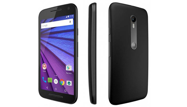 Moto G (3rd Gen) starts receiving Android 6.0.1 Marshmallow update in India