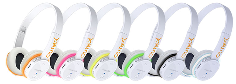 Creative Outlier On-Ear Bluetooth Headphones launched at Rs. 6,499