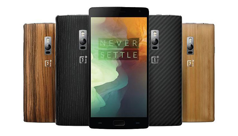 OnePlus 2 gets a price cut by Rs. 2000 on both variants in India