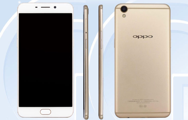 oppo R9 and R9 Plus spotted