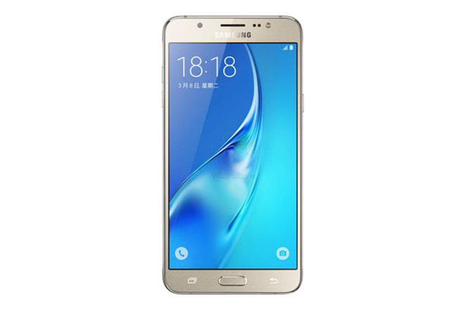 Samsung Galaxy J7 (2016) leaked in press renders