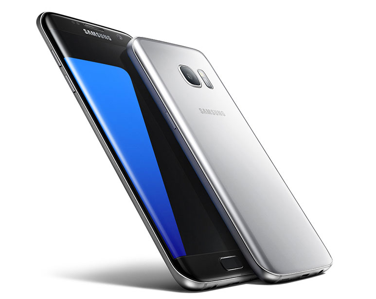 Samsung Galaxy S7 and S7 Edge launched in India at Rs. 48,900 and Rs. 56,900; pre-boookings started