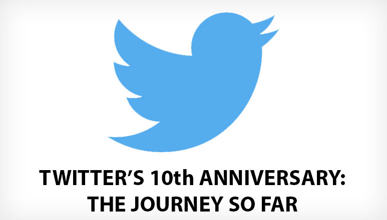 Twitter turns 10 today; popular tweets and the journey so far