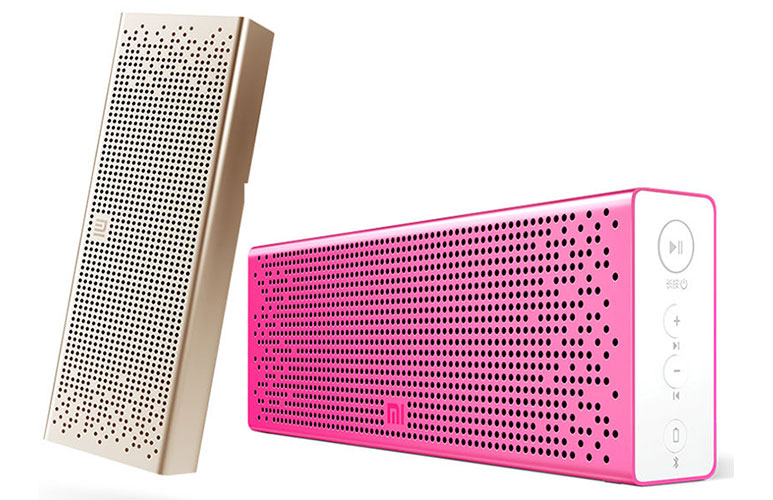 Xiaomi Mi Bluetooth Speaker Launched at Rs. 1,999