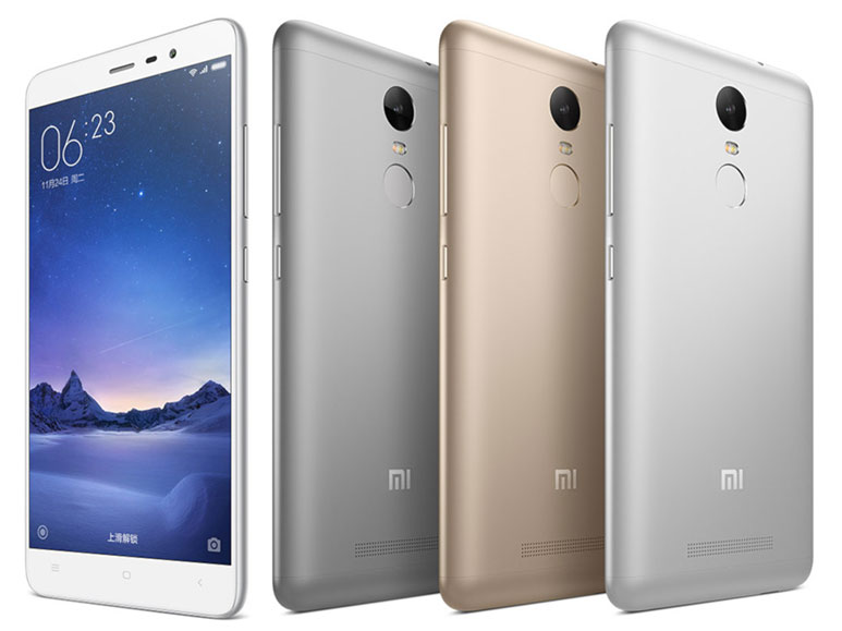 Xiaomi Redmi Note 3 launched in India; priced at Rs. 9,999 and Rs. 11,999
