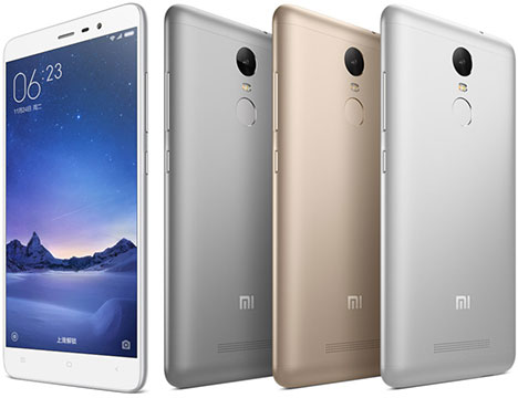 Xiaomi-Redmi-Note-3 - Best Android Phones under 15000 Rs - Best Tech Guru
