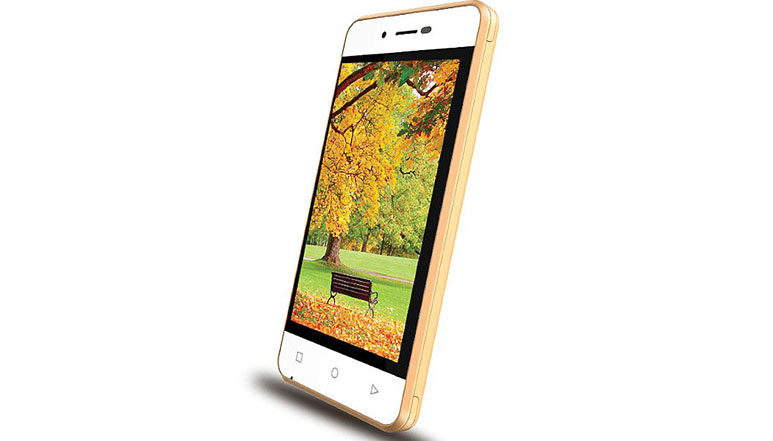 Intex Aqua 4G Strong with VoLTE and Android 5.1 Lollipop launched at Rs 4,499