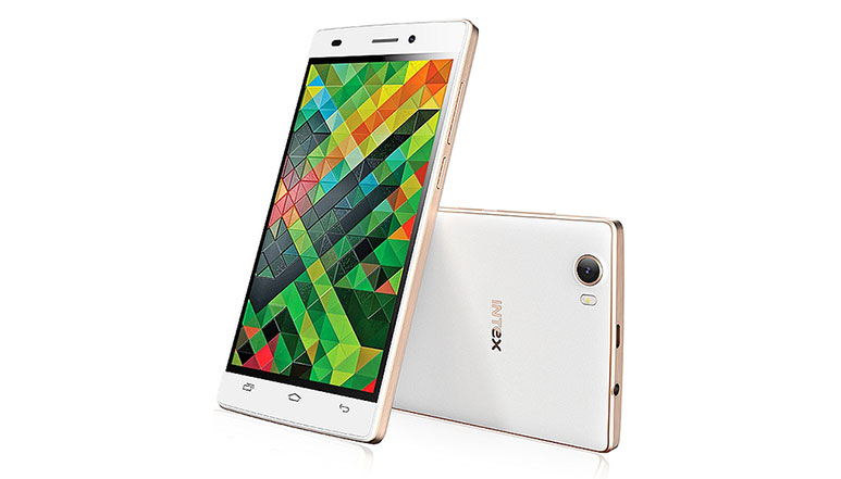 Intex Aqua Ace II with 3GB RAM and 3000mAh battery launched at Rs. 8,999