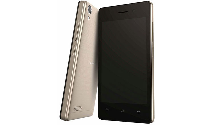 Lava A52 with 4 inch screen, Android 5.1 Lollipop launched at Rs. 3,599