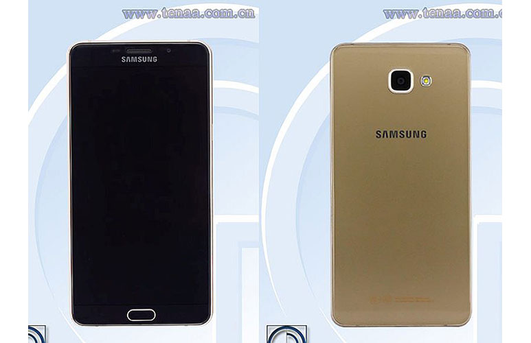 Samsung Galaxy A9 Pro spotted